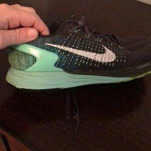 Lunarglide 7 Nike size 5.5